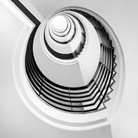 Yin and Yang by Matthias-Haker