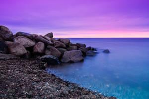 Sunrise in Presen by Matthias-Haker
