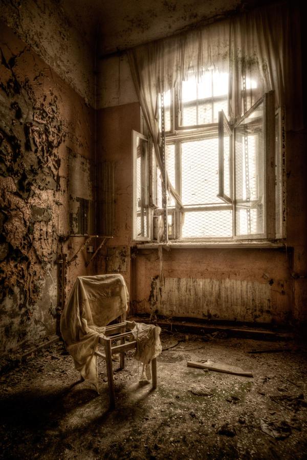 Silent Memories by Matthias-Haker