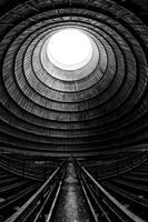 Inside the Tower II by Matthias-Haker
