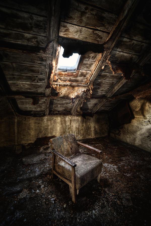 loneliness by matthias haker on deviantart. Black Bedroom Furniture Sets. Home Design Ideas