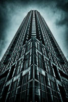 Gotham City by Matthias-Haker