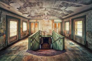 Lobby by Matthias-Haker