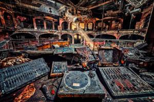 Hot Music II by Matthias-Haker