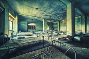 Dreams of Sadness by Matthias-Haker