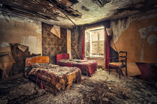 Once a Classy Hotel