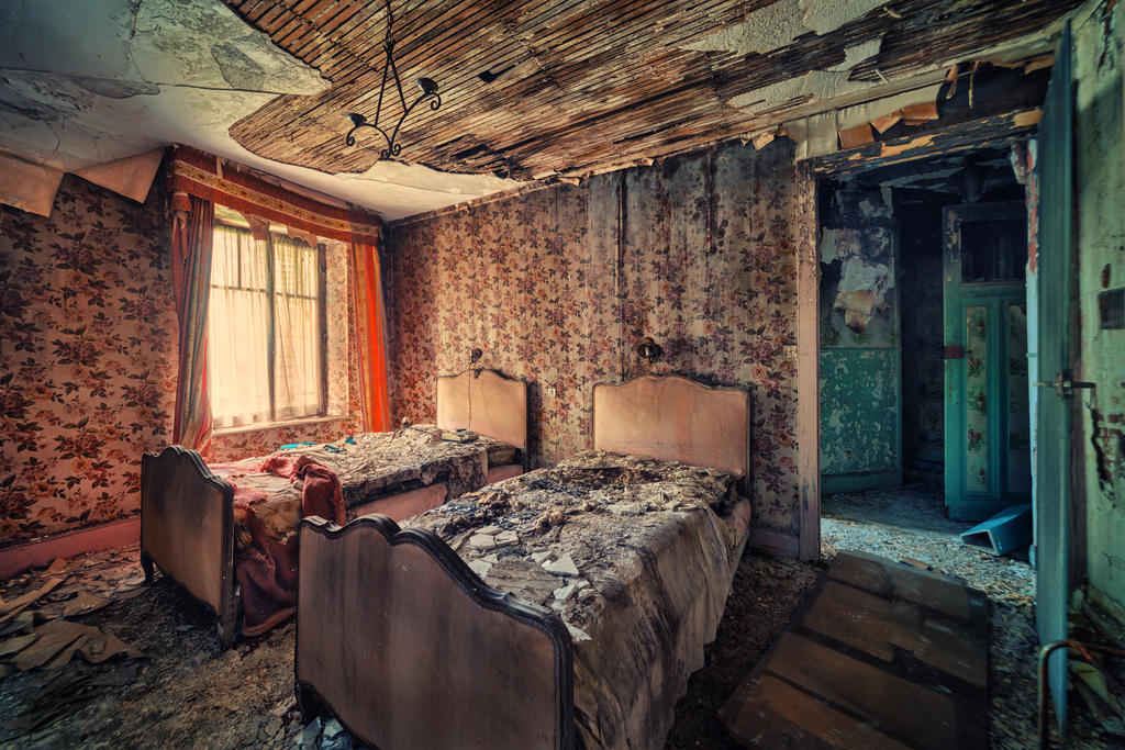 Insomnia by Matthias-Haker