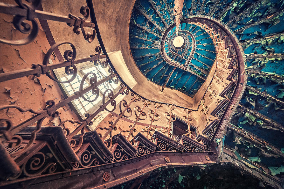 Skyfall by Matthias-Haker