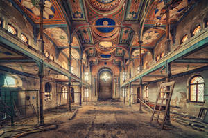 Remember the Past by Matthias-Haker