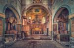 No More Preaching, no More Prayers