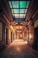 Memories of Grandeur by Matthias-Haker