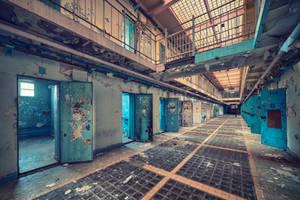 Incarcerated by Matthias-Haker