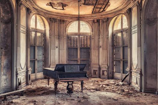 The Grand Piano