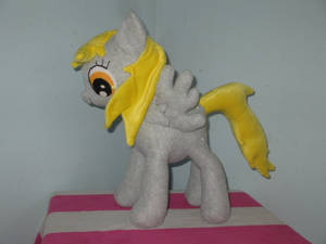 This Derpy pic is for Gainey