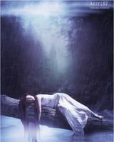 Rain's Lyrics by Ariel87