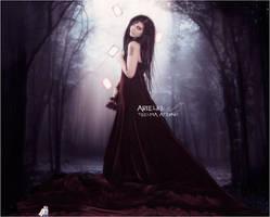 Twilight fading. by Ariel87