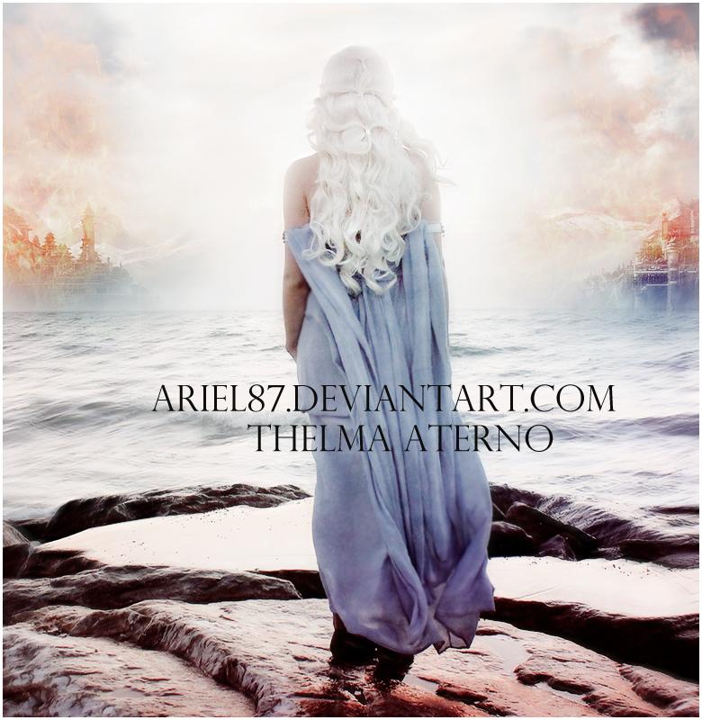 Daenerys Revenge by Ariel87