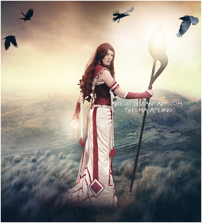 Princess Of The Dawn