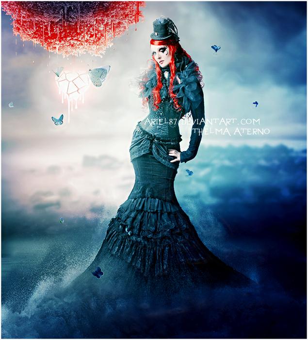 Romanticide by Ariel87