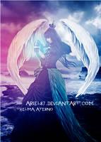 When the moonlight sings by Ariel87