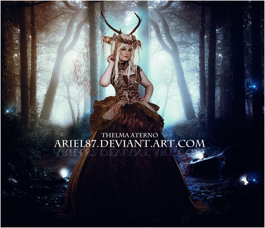 Samhain by Ariel87