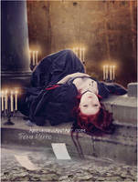 Vampire heart by Ariel87