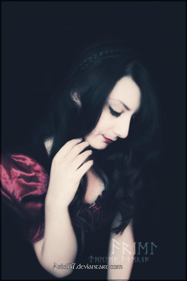 Ariel87's Profile Picture