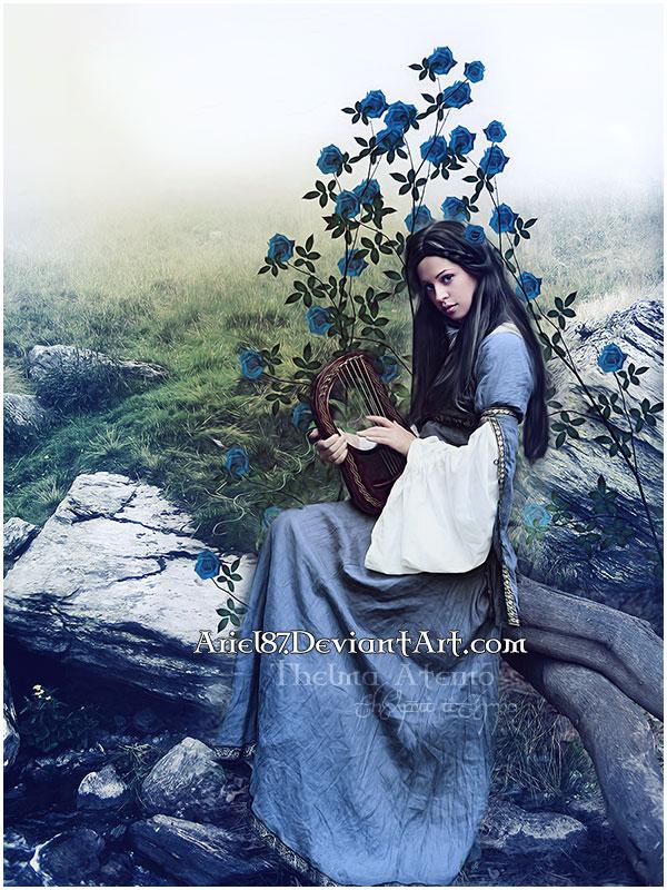 Lyanna Stark by Ariel87