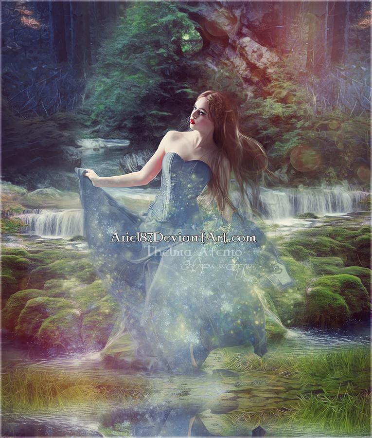 The Last Dance by Ariel87