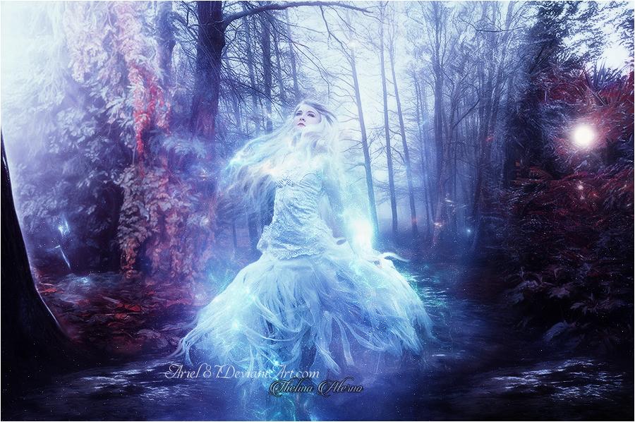 Ever Dream by Ariel87