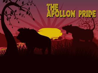 Apollon Pride Landscape re by Samoht-Lion