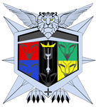 Voltron Force Coat of Arms