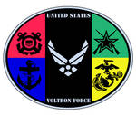 Voltron US Forces