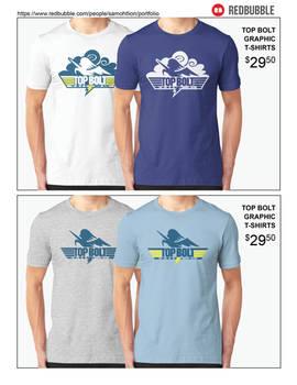 Top Bolt Brony Shirt designs