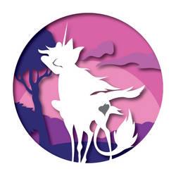 Last Unicorn Lightning Bliss