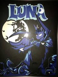 Luna spawn cutout  by Samoht-Lion