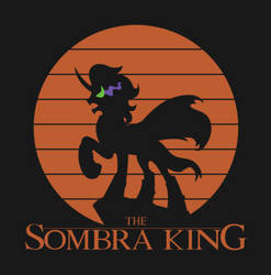 The Sombra King by Samoht-Lion