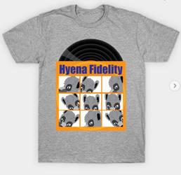 Hyena Fidelity