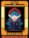 Mad Munchkin Star Trek