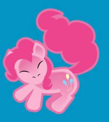 Pinky Pie TLK