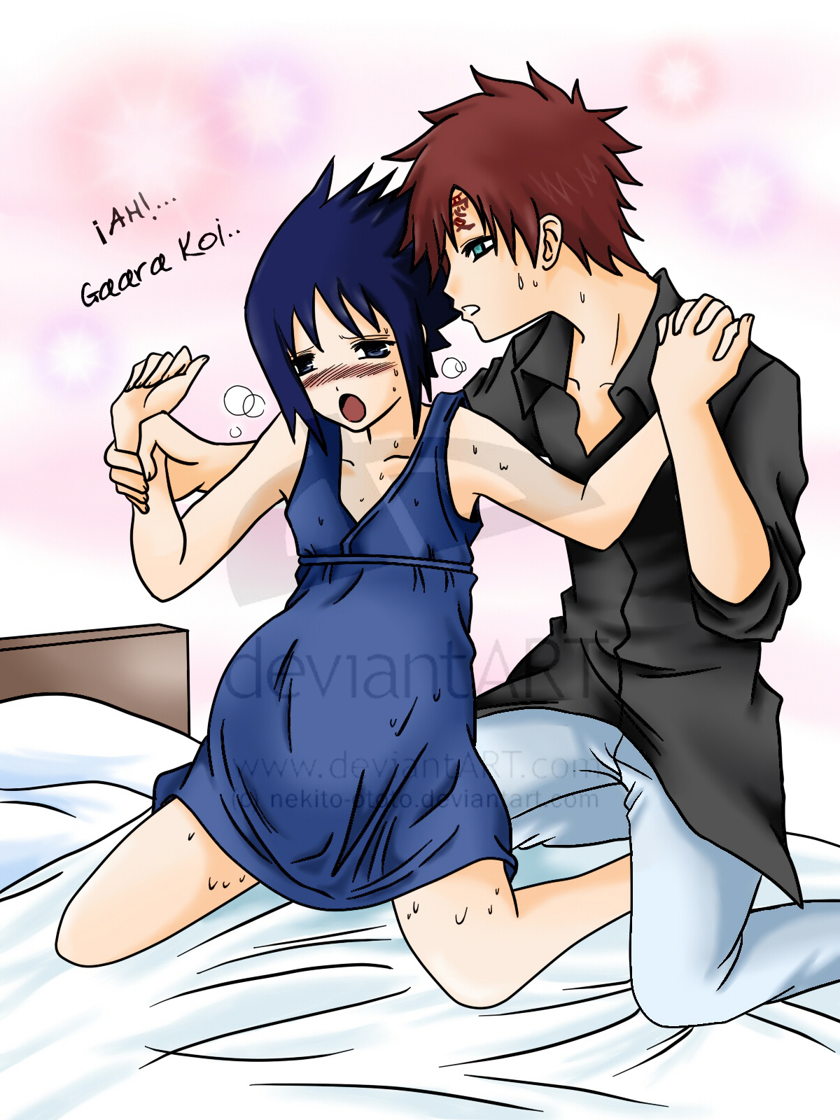 Gaara And Matsuri Fan Fiction Pregnant