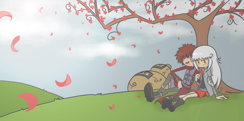 GaaLuna Confesion by nekito-ototo