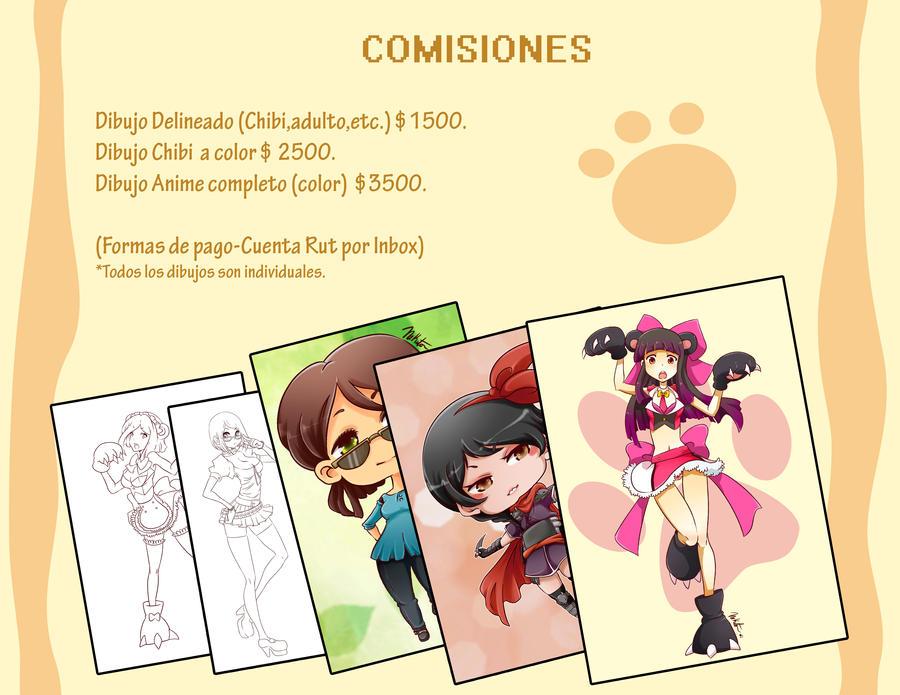 Comision by nekito-ototo