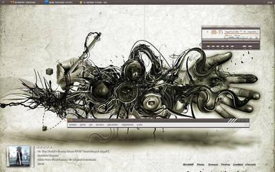 My Desktop 01-2009