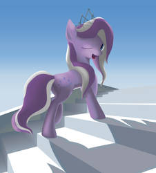 Diamond Tiara Vector by MidwestBrony