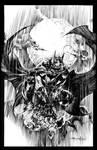 Batman   Ardian Syaf - Rie