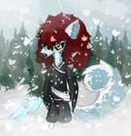 [Repost] snowblind art