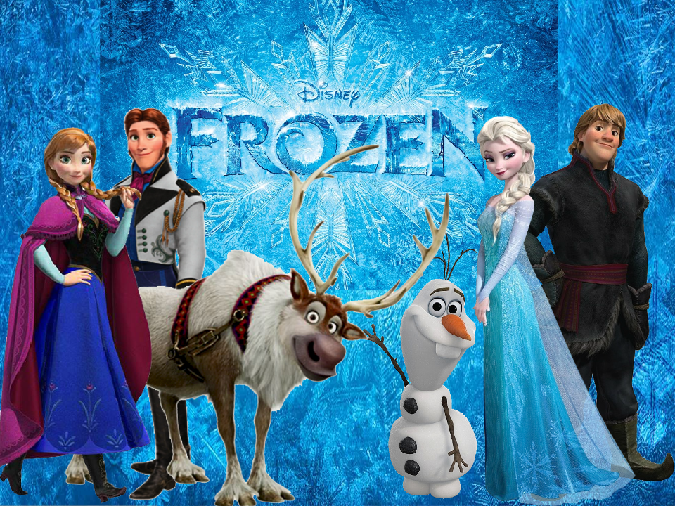 D Frozen Movie Download