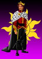 King Flynn by MissMikopete