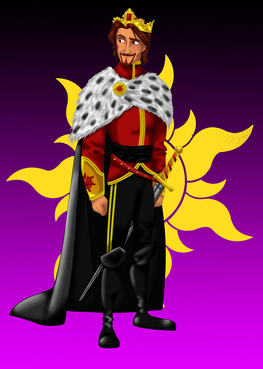 L'image qui roxe du saucisson King_flynn_by_missmikopete-d3g57k7
